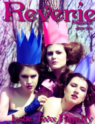 Issue Two: Royalty