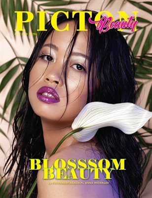 Picton Magazine OCTOBER  2019 N295 Beauty Cover 3
