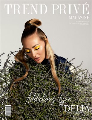 Trend Privé Magazine – Issue No. 37- Vol.2