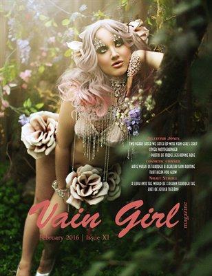 vain girl issue 11