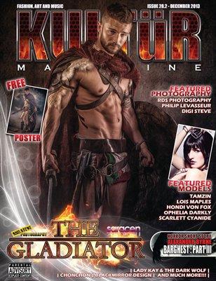 Kultur - Issue 28.2 - December 2013