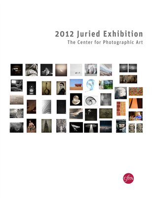Juried Exhibition 2012