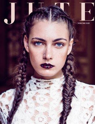 Jute Magazine - Volume XIII