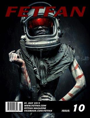FETFAN Magazine Issue: 10