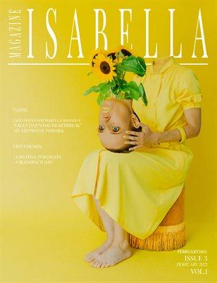 ISABELLA Magazine VOL. 1 Issue 3