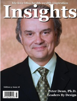 Insights featuring Peter Dean