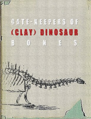 Persian.ology: gate-keepers of (clay) dinosaur bones