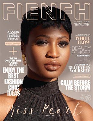 10 Fienfh Magazine December Issue 2020