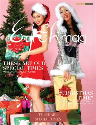 CHRISTMAS EDITION |ISSUE 42| DECEMBER 2019