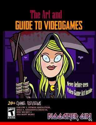 BioGamer Girl #14