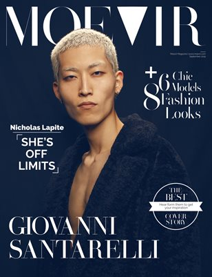 Moevir Magazine Issue September 2019 09