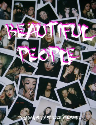 BEAUTIFUL PEOPLE - POLAROID SPECIAL