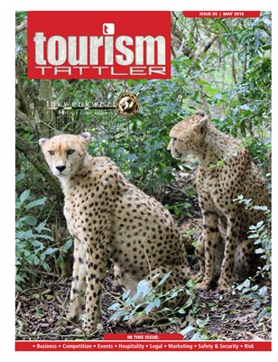 Tourism Tattler May 2016