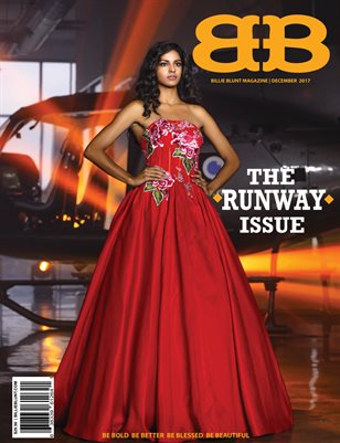 BB MAGAZINE | THE RUNWAY ISSUE