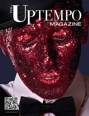Uptempo Magazine: December 2012 - Happy Holidays | Red