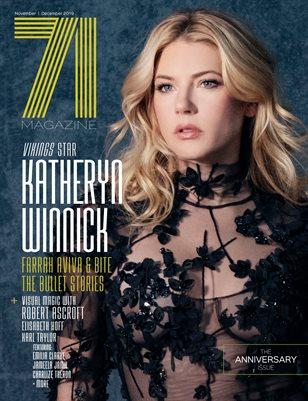 71 Magazine November/December 2019