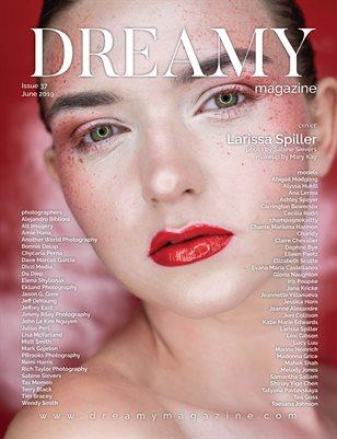 DREAMY Magazine | Issue 37