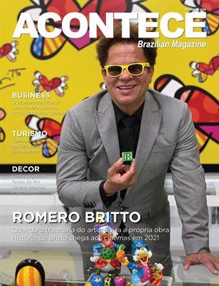 Acontece Magazine - Dezembro 2020