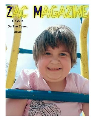 Zac Magazine 6-7-14