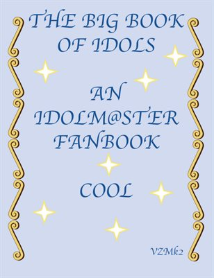 The Big Book of Idols - Cool