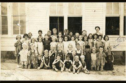 Caldwell County, Kentucky School