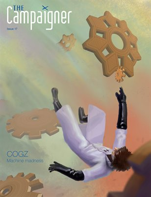 The Campaigner Issue 17
