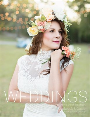 Wedding Press Book