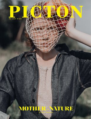 Picton Magazine November  2019 N334 Cover 2