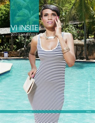 VI INSITE SUMMER ISSUE