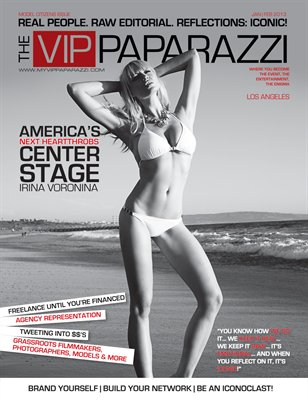 The VIP Paparazzi Realitorial - Vol 1. LA