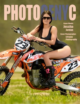 Photogenyc Magazine June 2018 Issue