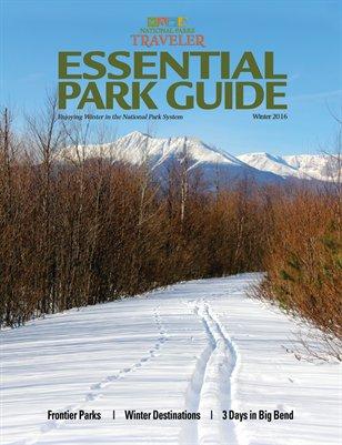 Essential Park Guide, Winter 2016-17