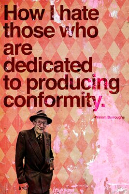 Producing Conformity