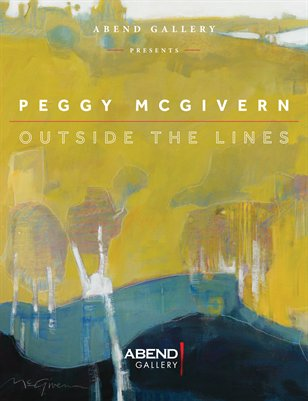 Peggy McGivern | Fall 2016
