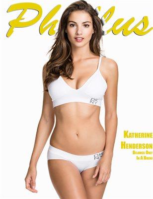 Phallus Magazine - May 2018 Issue