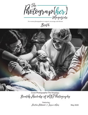 Birth | The Photograp[her] Magazine