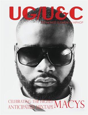 UG/U&C Issue 1