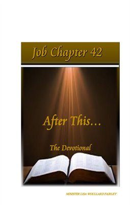 Job Chapter 42 The Devotional