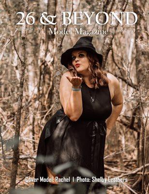 26 & Beyond Model Magazine Issue #42