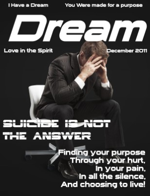 Dream Magazine Choose to live January 2012