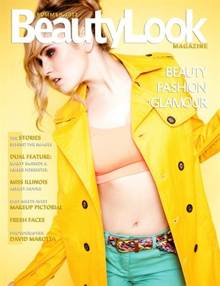 BeautyLook Magazine - Summer 2012