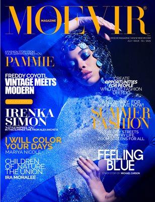 16 Moevir Magazine July Issue 2021