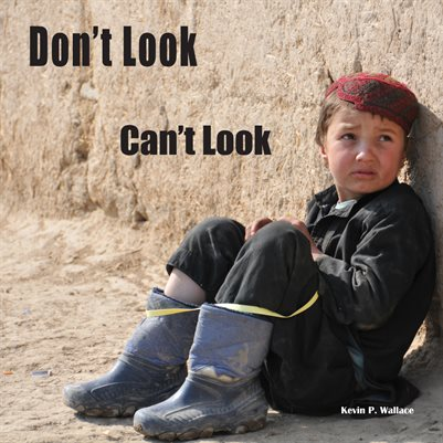 Don't Look - Can't Look