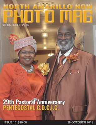 Issue 15 29th Pentecostal