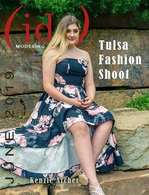 June 2019 Tulsa IDS Modeling Magazine