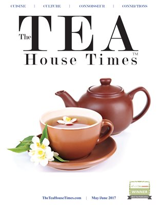 The TEA House Times MayJune 2017 Issue