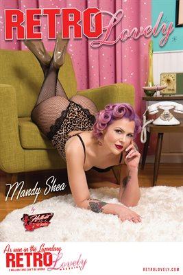 Mandy Shea Poster