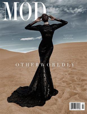 MOD Magazine: Volume 10; Issue 2; Spring 2021 (Cover 1)