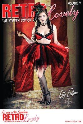 Effy Eclipse Poster