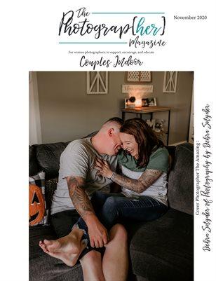 Couples Indoor | November 2020